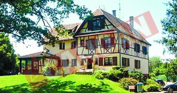 Vila Strasbourg